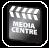 media centre Icon